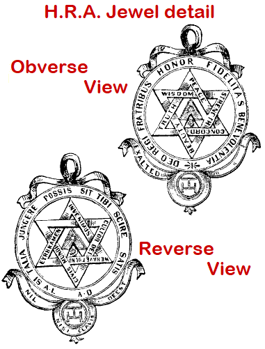HRA Jewel Detail